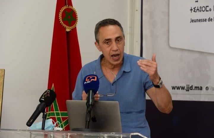 بالفيديو: جعفر هيكل يشرح تطورات الوضعية الوبائية ببلادنا وسبل محاصرة فيروس #كوفيد19