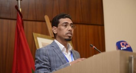 حمورو: الديموقراطية هي الآلية الأنسب لتدبير الخلاف وإشاعة الحرية بين المواطنين