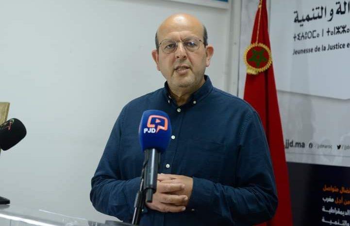 عبد الجبار الراشدي والمناخ السياسي الوطني في أفق الانتخابات المقبلة (فيديو)