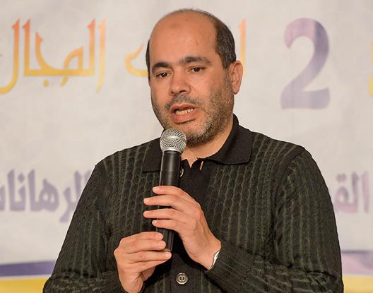 خالد البوقرعي