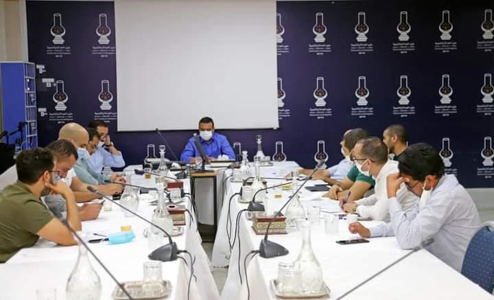 """شبيبة """"البيجيدي"""" تطالب بالمراجعة الشاملة للوائح الانتخابية وتشجيع التسجيل الإلكتروني"""