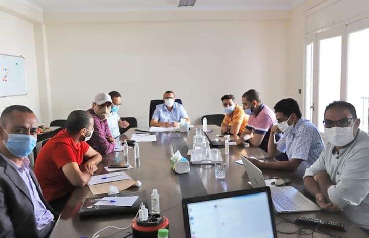 """شبيبة """"المصباح"""" تعقد اجتماع مكتبها الوطني المقبل بمدينة الداخلة"""
