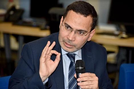 الخلفي: النزاع المفتعل حول الصحراء المغربية هو في العمق مخطط تجزئة وتقسيم استهدف بلادنا