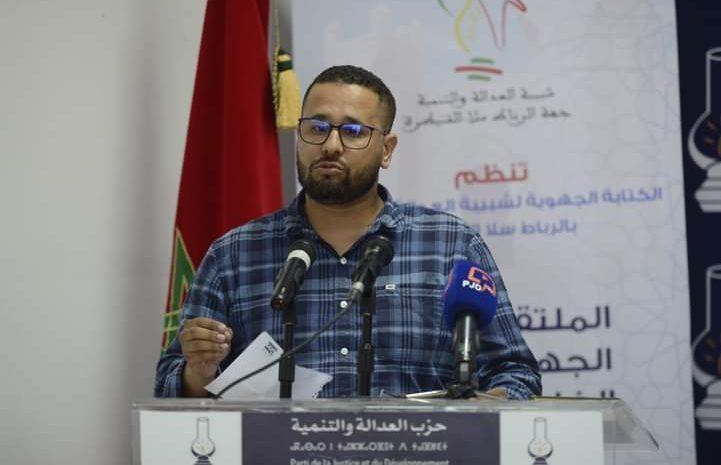 الدوليمي: القاسم الانتخابي وإلغاء العتبة سيؤديان إلى البلقنة وإفراغ العمل السياسي من مضمونه