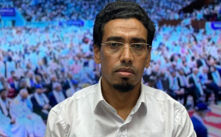 حمورو: التخلي عن اللائحة الوطنية إشارة سيئة للشباب